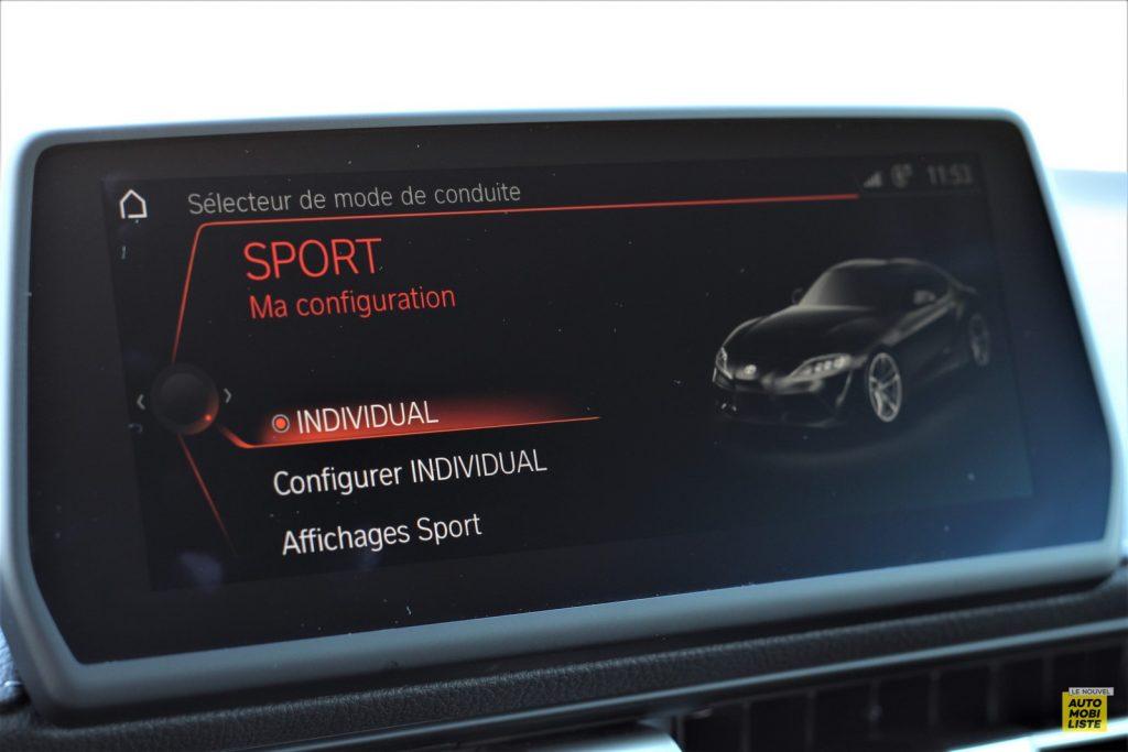 Toyota Supra GR LNA Thibaut Dumoulin 33