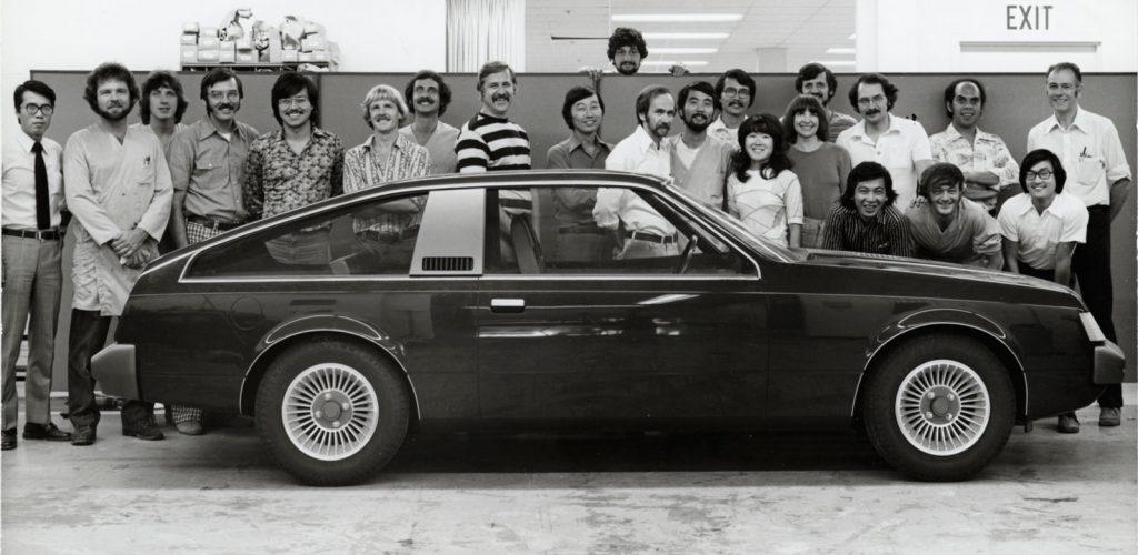 Toyota Celica CALTY