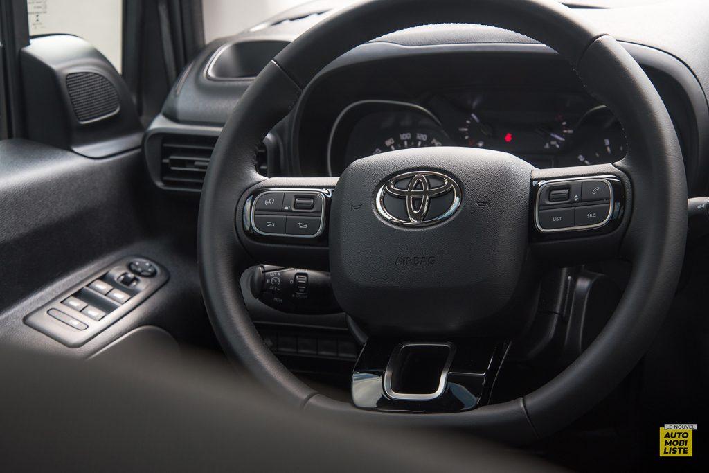 Toyota ProAce City Verso 22