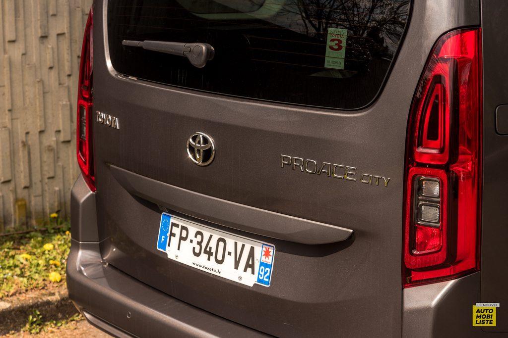 Toyota ProAce City Verso 40