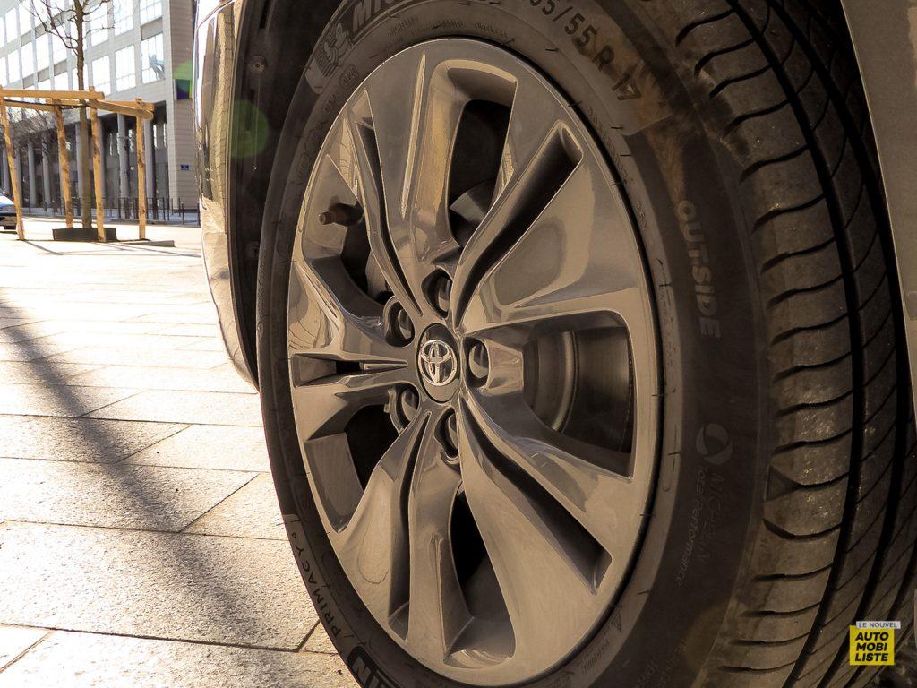 Toyota ProAce City Verso LNA 1