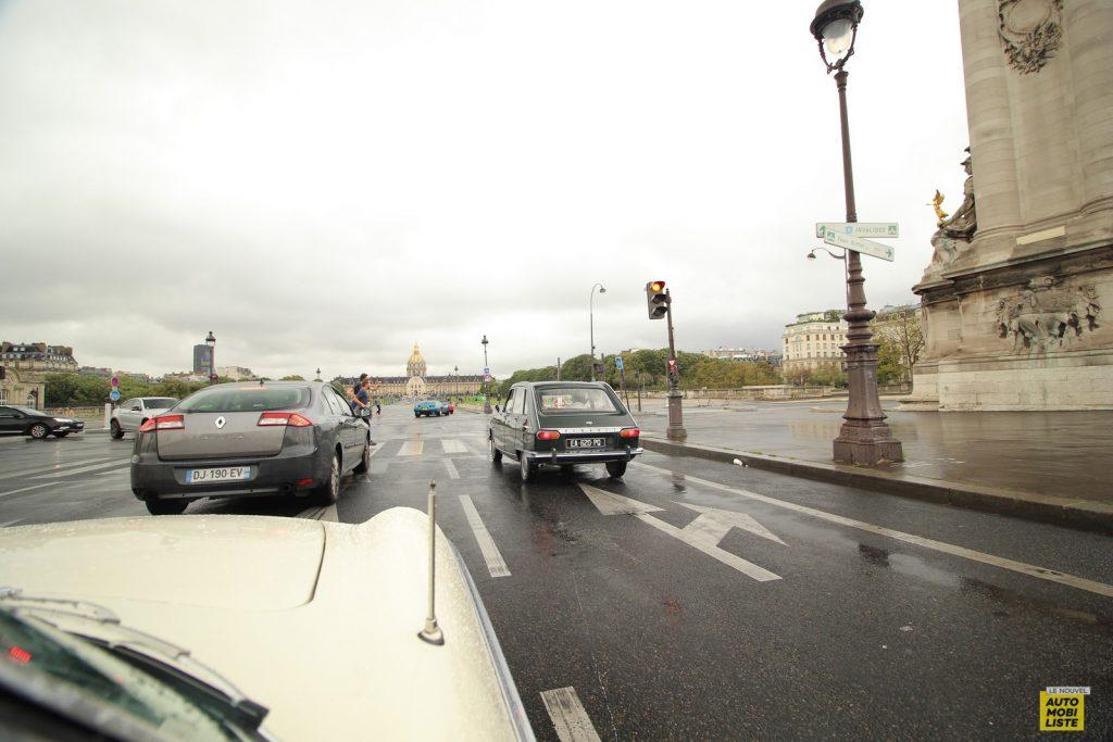 Traversee de Paris 2020 LNA Dumoulin 13