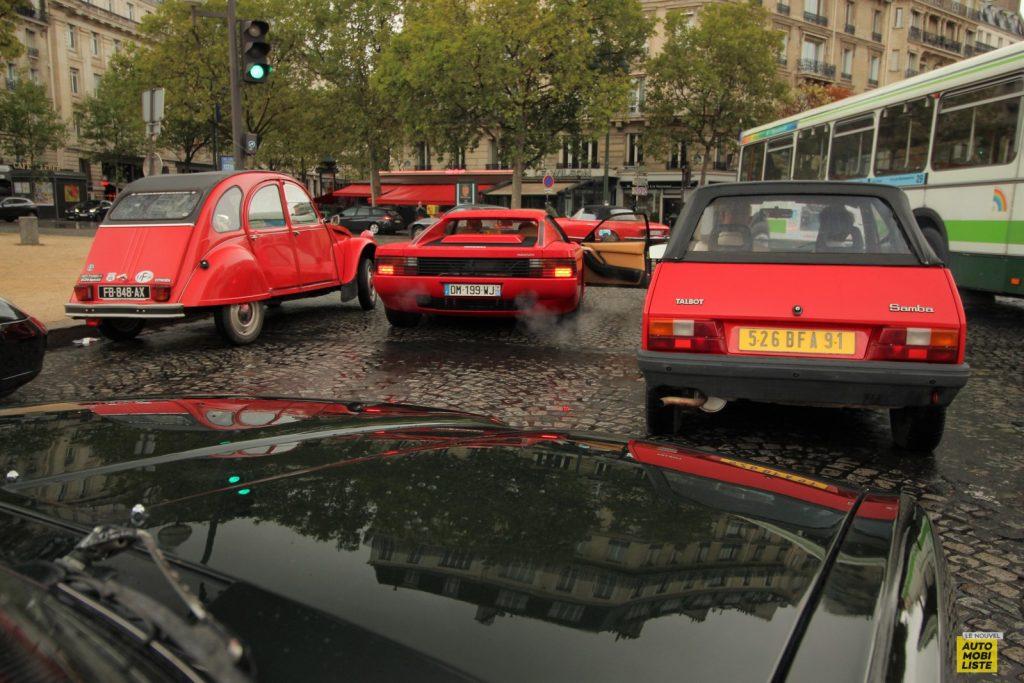 Traversee de Paris 2020 LNA Dumoulin 16