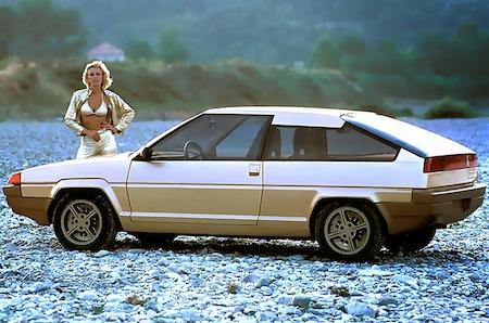Volvo Tundra a1