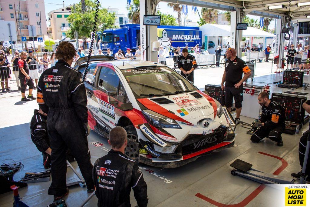 WRC Sardaigne 2018 LeNouvelAutomobiliste 07