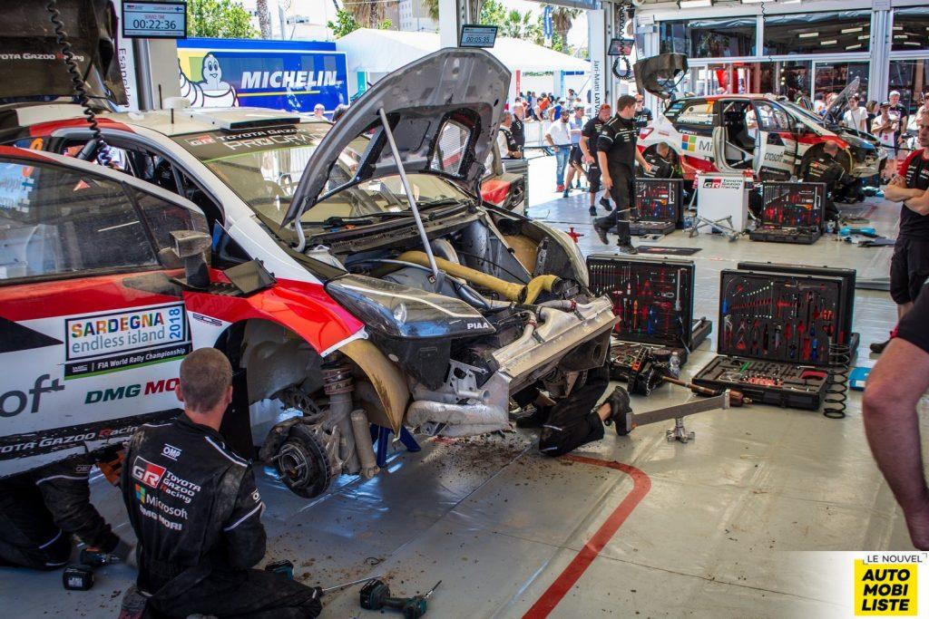 WRC Sardaigne 2018 LeNouvelAutomobiliste 09