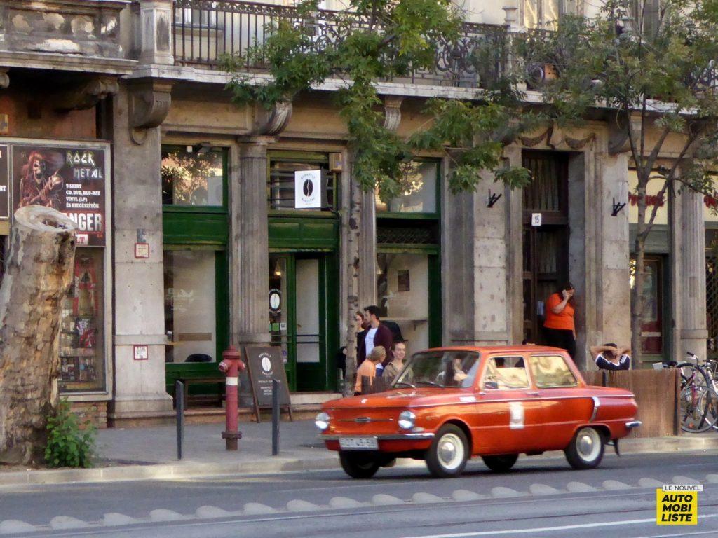 Budapest ZAZ 968