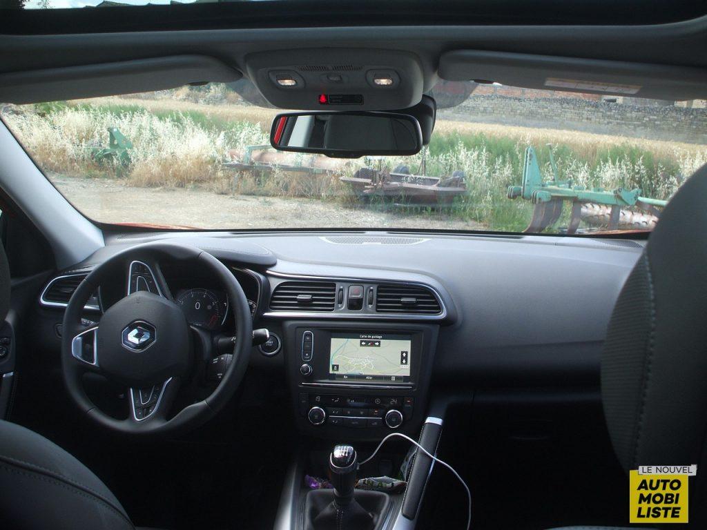 Essai Renault Kadjar 2015